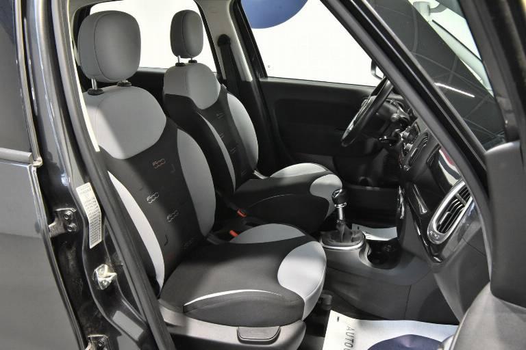 FIAT 500L 27