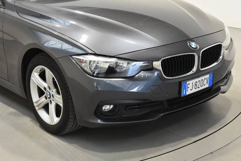 BMW 318 50