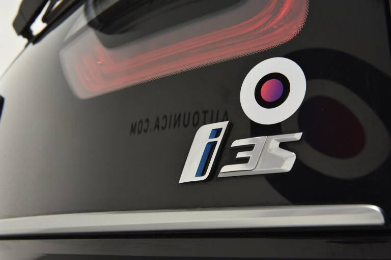 BMW I3 60