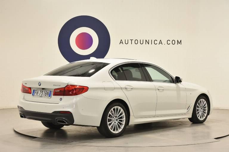 BMW 530 30