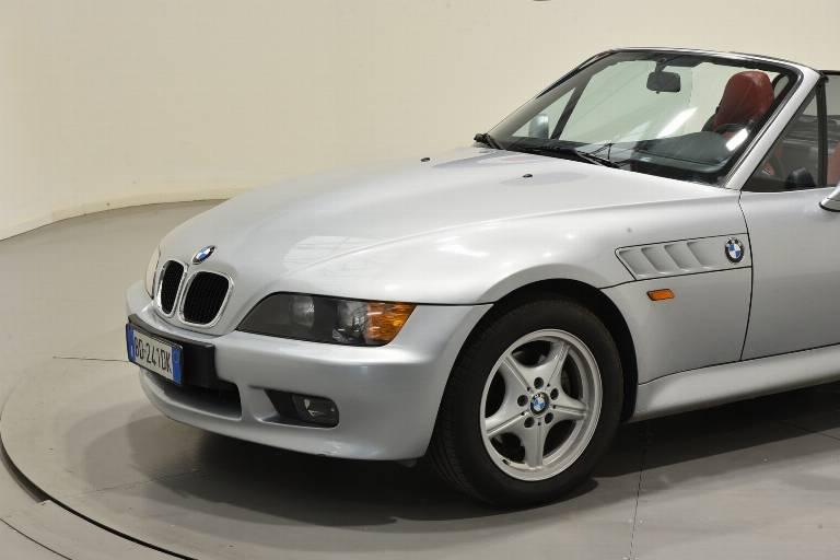 BMW Z3 23