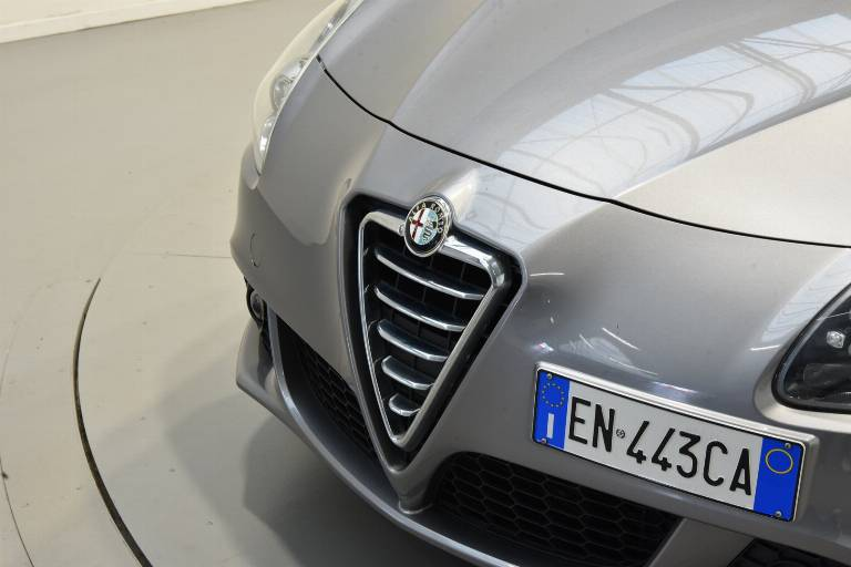 ALFA ROMEO Giulietta 58