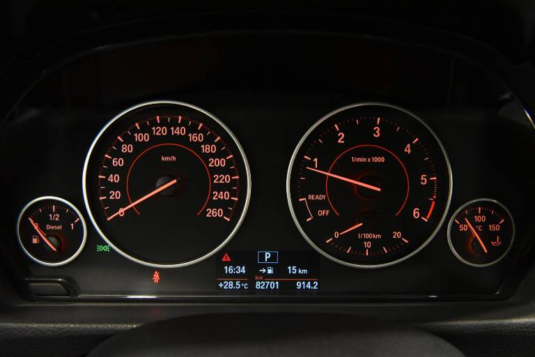 BMW 420 25