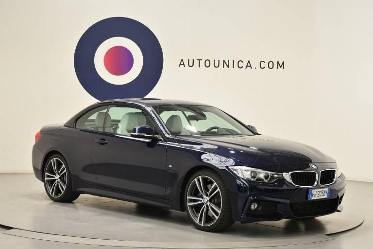 BMW 420 66