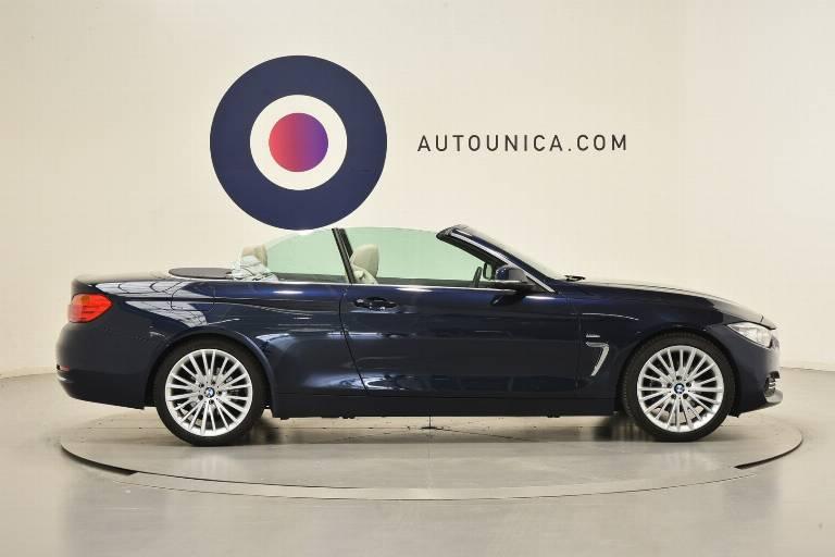 BMW 420 27