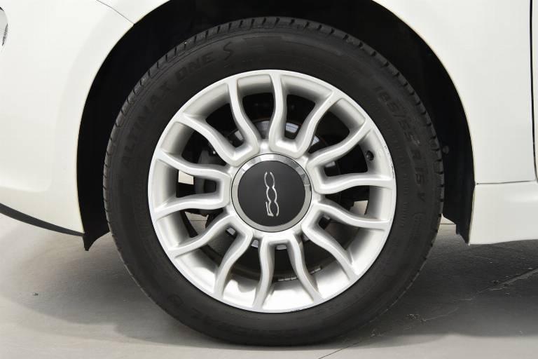 FIAT 500C 33
