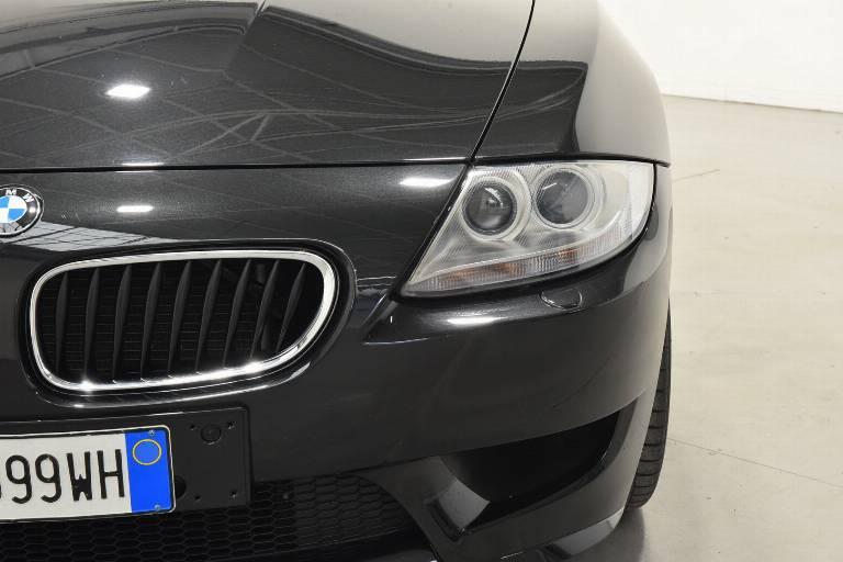 BMW Z4 M 36