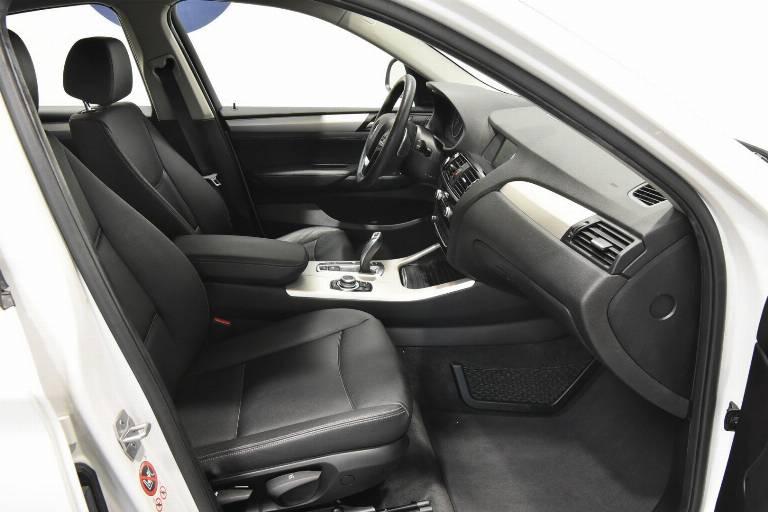 BMW X4 30