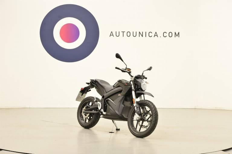 ZERO MOTORCYCLES ZERO DSR 3