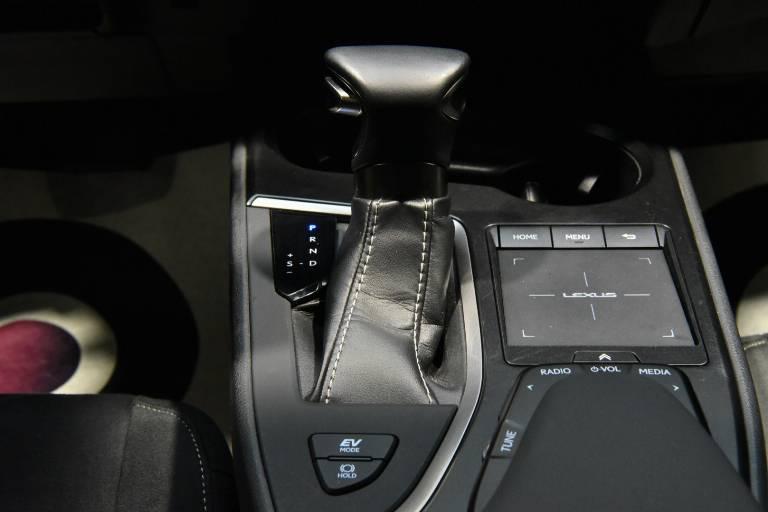 LEXUS UX 250h 10
