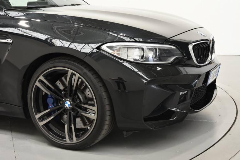 BMW M2 61