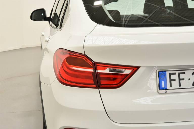 BMW X4 36