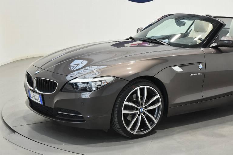 BMW Z4 34