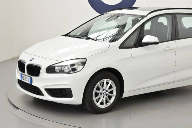 BMW 214 36