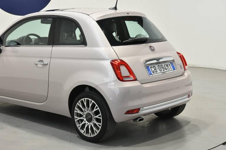 FIAT 500 37