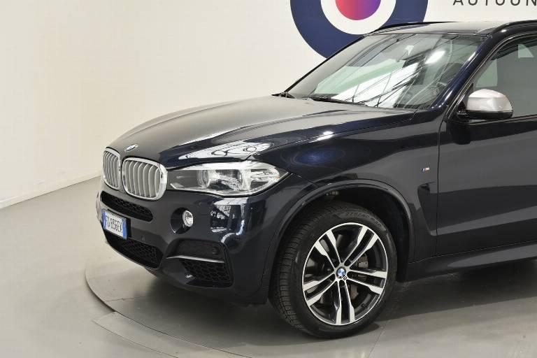 BMW X5 M 21