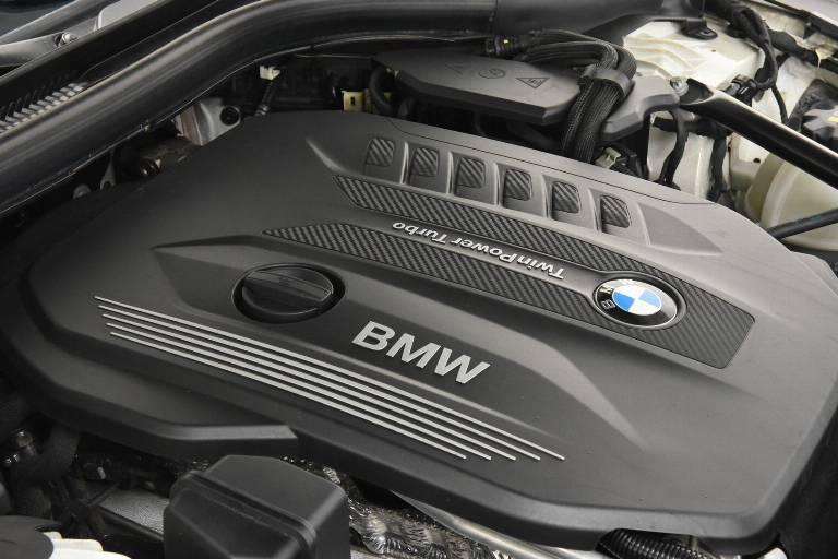 BMW 530 52