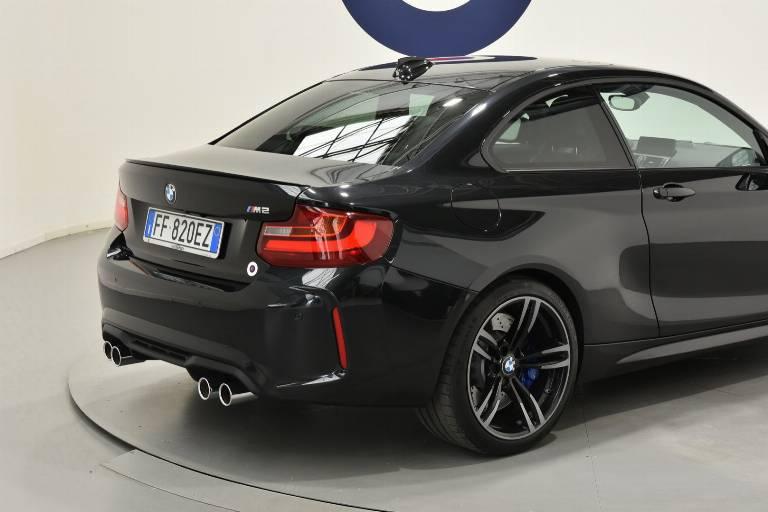 BMW M2 18