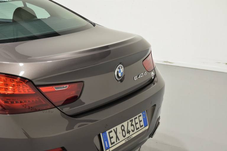 BMW 640 66
