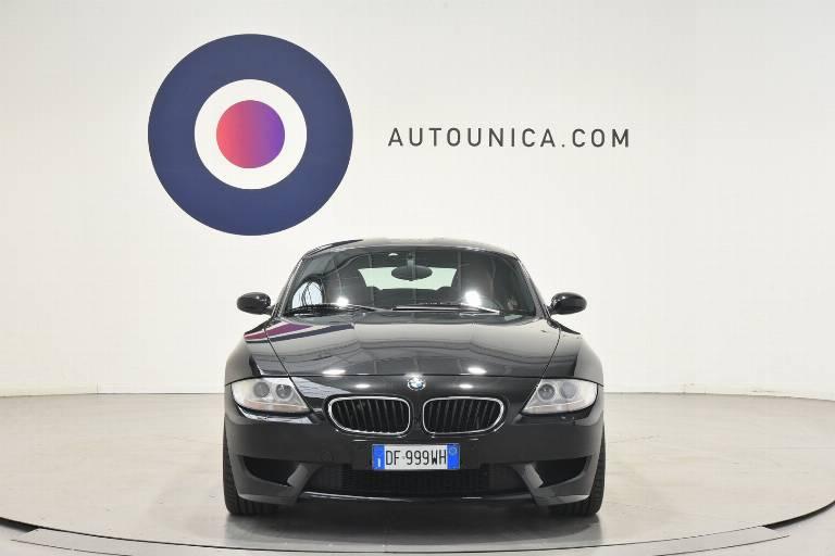 BMW Z4 M 5