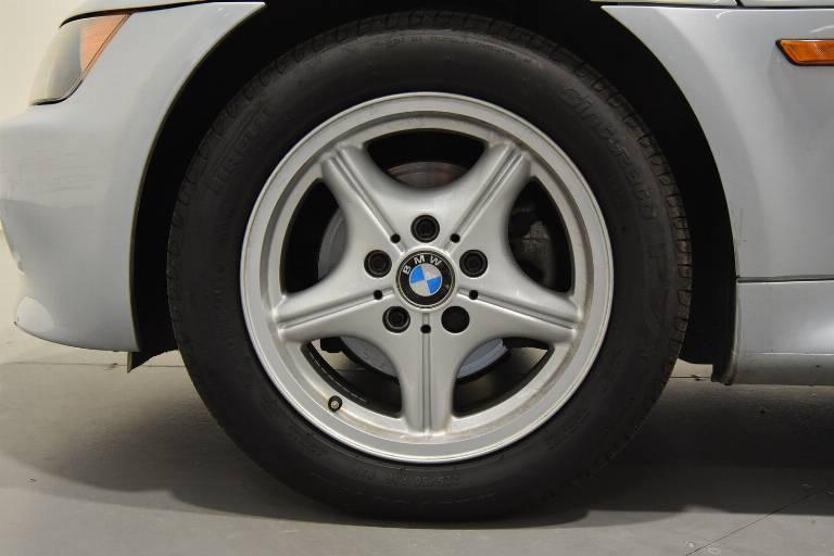 BMW Z3 21