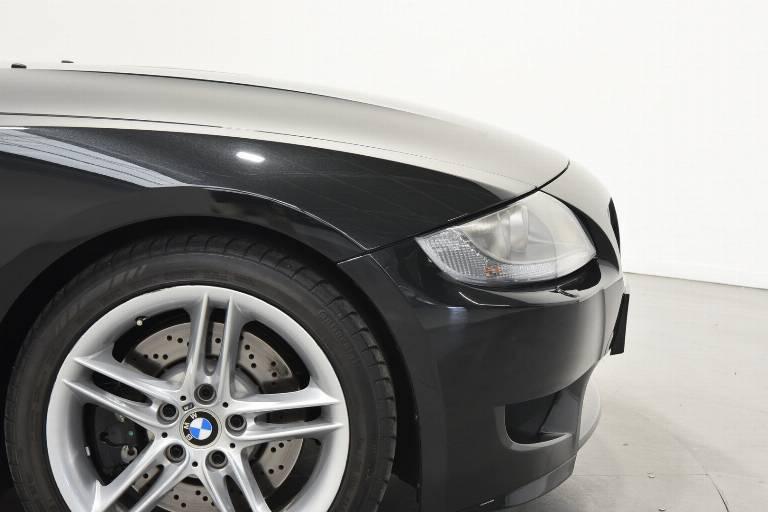 BMW Z4 M 38