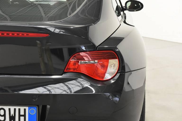 BMW Z4 M 20