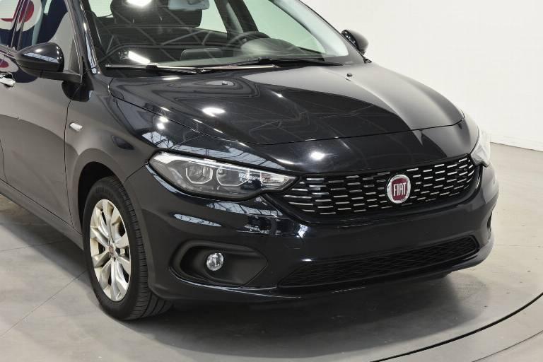 FIAT Tipo 40