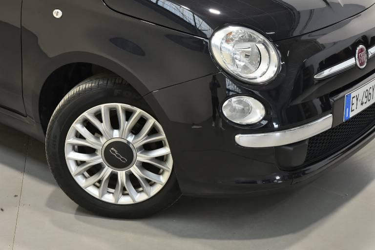 FIAT 500 57