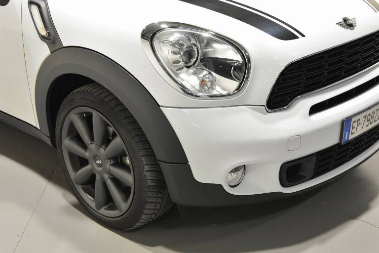 MINI Countryman 53