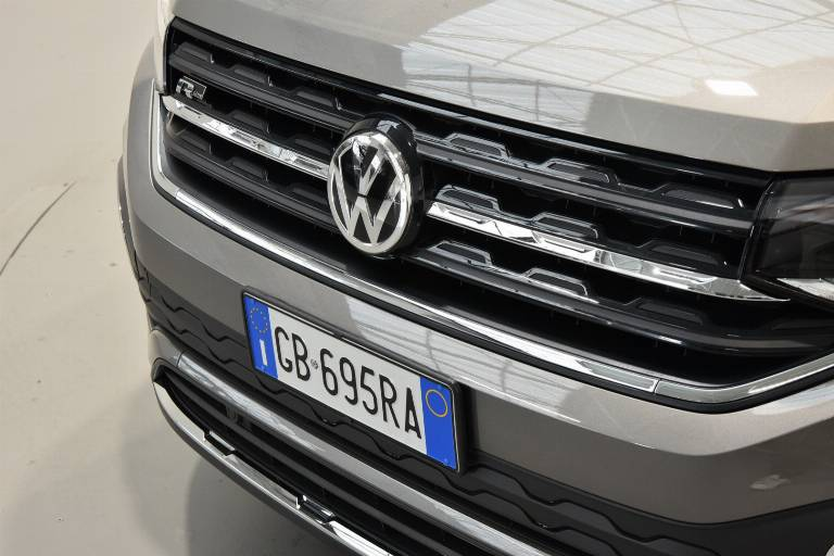 VOLKSWAGEN T-Cross 55