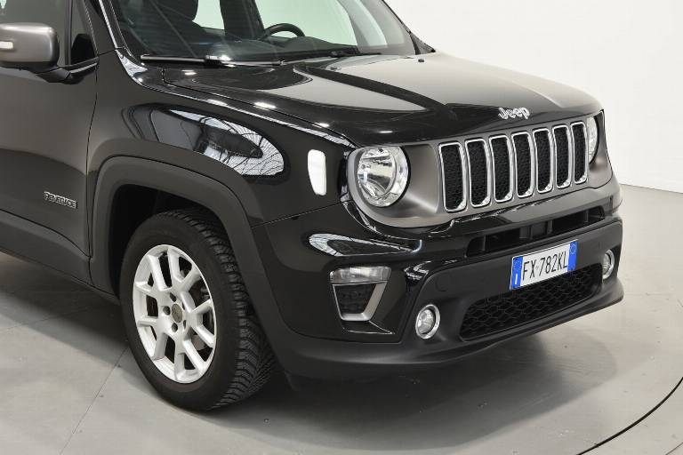 JEEP Renegade 44