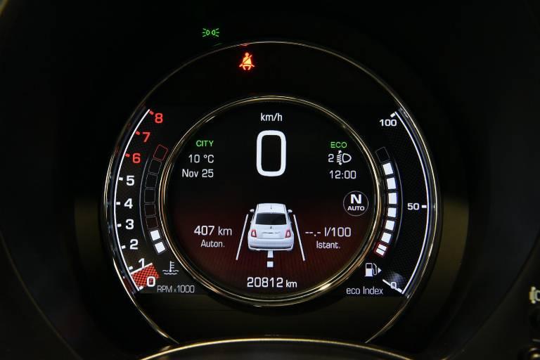 FIAT 500 43