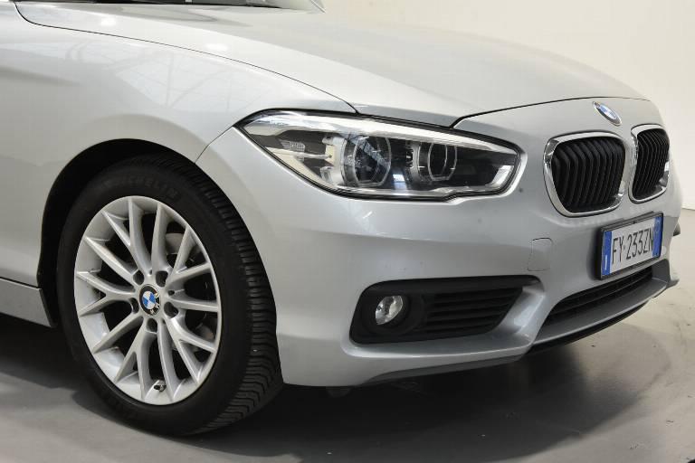 BMW 118 44