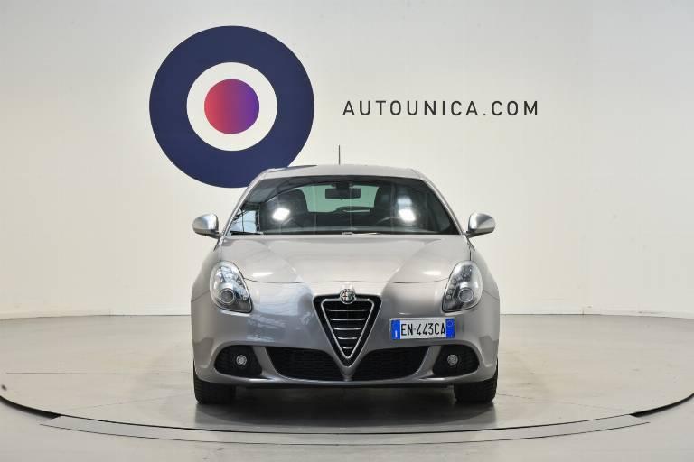ALFA ROMEO Giulietta 5