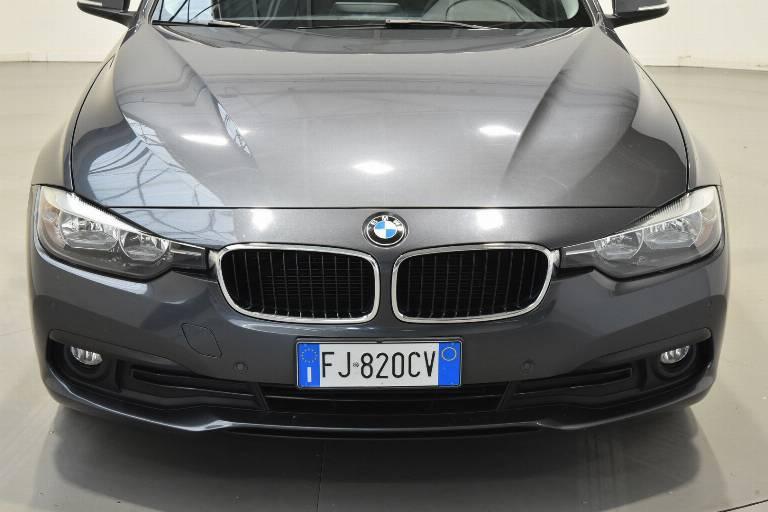 BMW 318 51