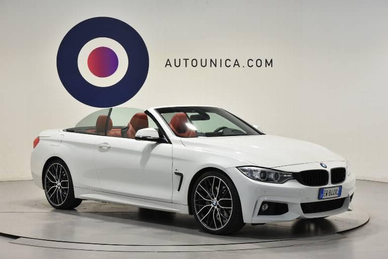 BMW 435 29
