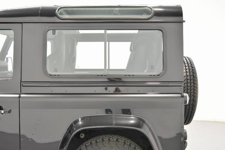 LAND ROVER Defender 84