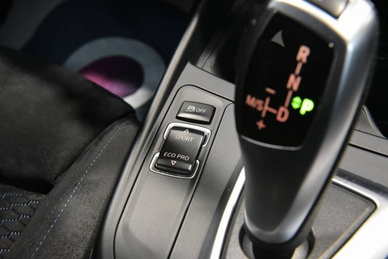 BMW 118 52
