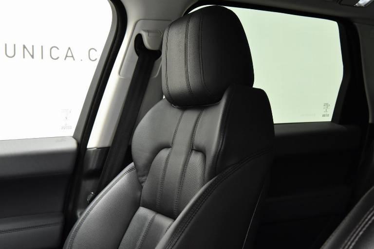 LAND ROVER Range Rover Sport 39