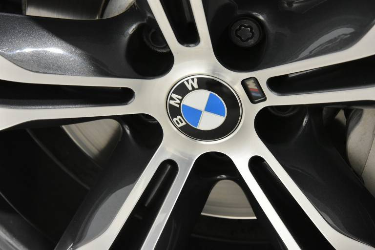 BMW 620 57