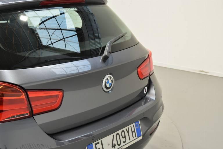 BMW 118 61