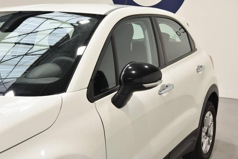 FIAT 500X 53