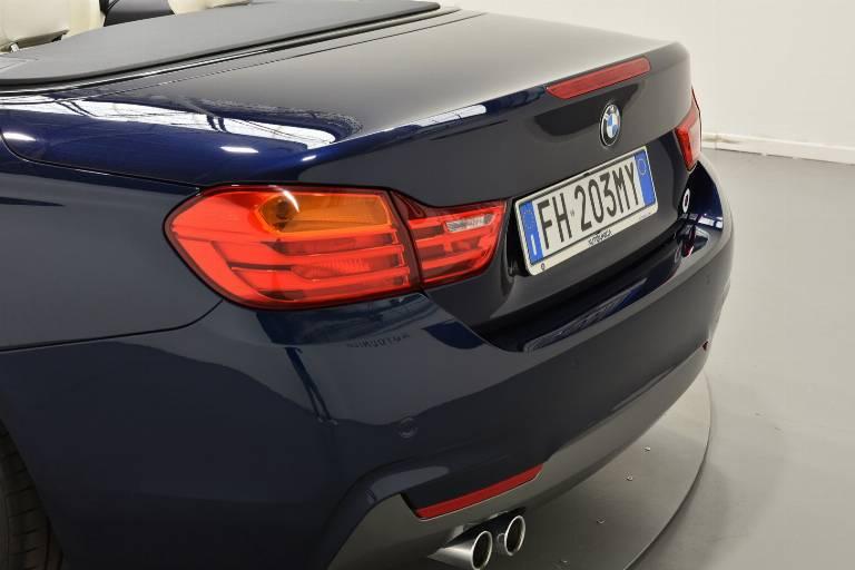 BMW 420 61