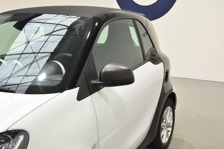 SMART ForTwo 42