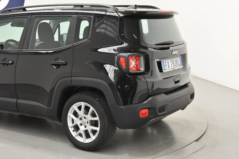 JEEP Renegade 21