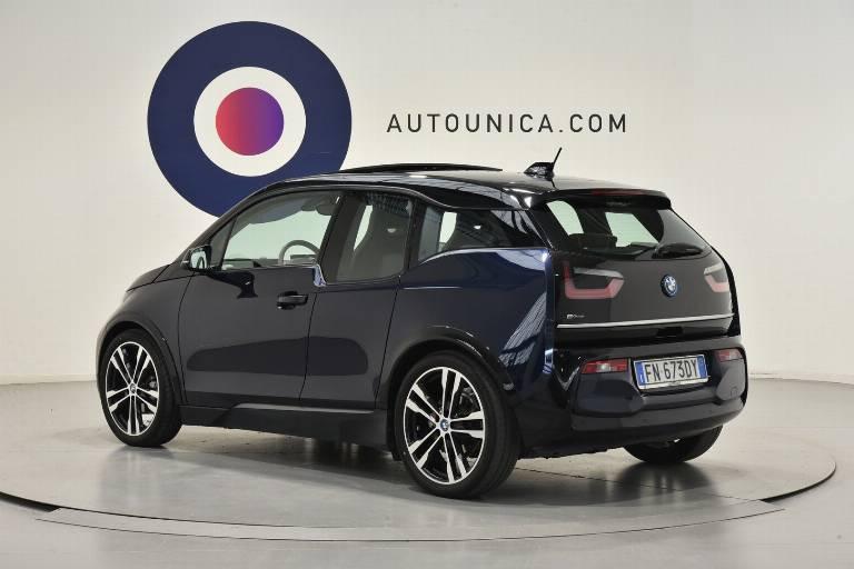 BMW I3 2