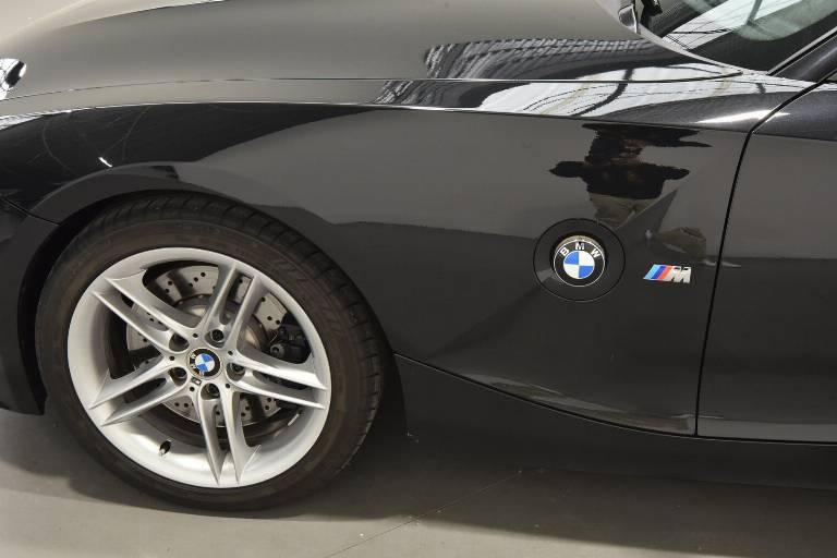 BMW Z4 M 65