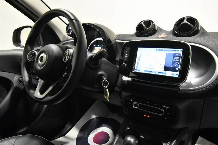 SMART ForFour 39