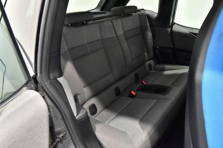 BMW I3 50